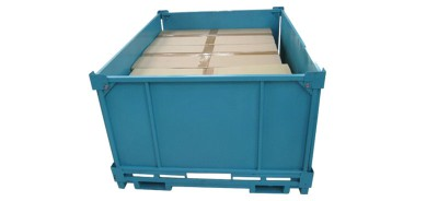 Steel-Case-Packing