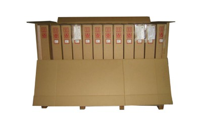 Wooden-Pallet-Paper-Carton-Packing